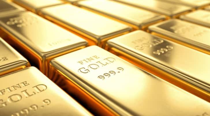 Złoto do kupienia